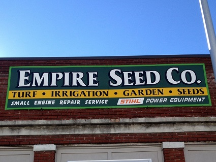 EMPIRE SEED CO